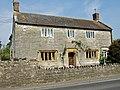 Wickham Farmhouse - Marston Magna - geograph.org.uk - 408994.jpg