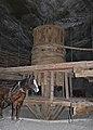 Wieliczka - horse driven winch.jpg