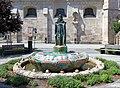 Wiener Neustadt - Mosesbrunnen.JPG