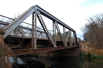 Sytze Wierda - Image: Wierda Bridge