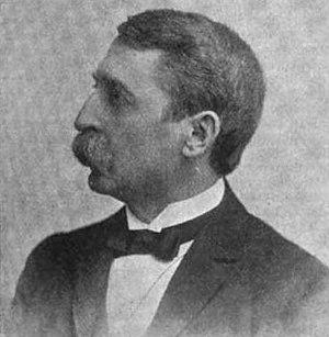 William E. Quinby - Image: Wiiliam E. Quinby