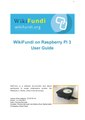 WikiFundi UserGuide V1.pdf