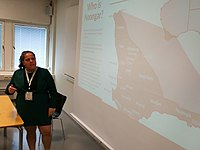 Wikimania 2019 - Day 2. Languages sessions 5.jpg