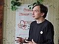 Wikiworkshop in Vovchansk 2018-11-03 by Наталія Ластовець 25.jpg