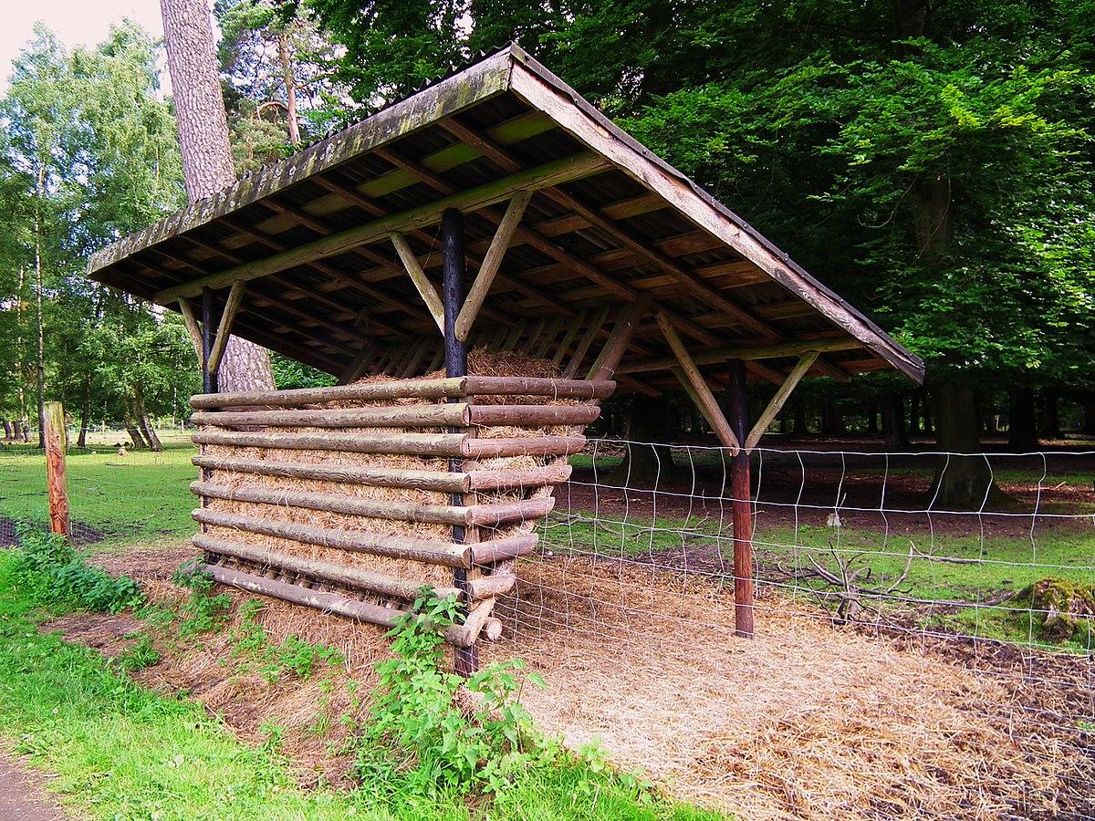 Wildpark Klein Auheim