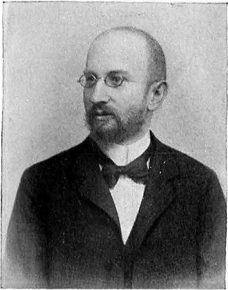 Wilhelm Altmann - Wilhelm Altmann (1905)