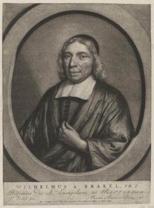 Wilhelmus à Brakel - Image: Wilhelmus à Brakel
