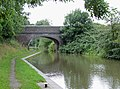 Willday's Farm Bridge, near Curdworth, Warwickshire - geograph.org.uk - 1745699.jpg