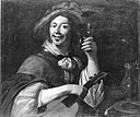 Willem van Honthorst (^) - Lustiger Kriegsmann - 4953 - Bavarian State Painting Collections.jpg