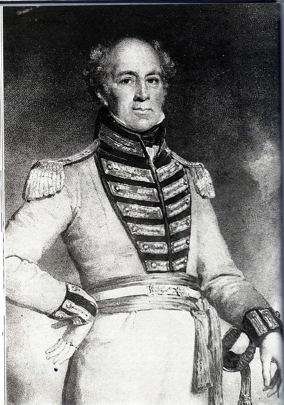 WilliamFarquhar