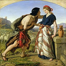 William Dyce - The meeting of Jacob and Rachel.jpg