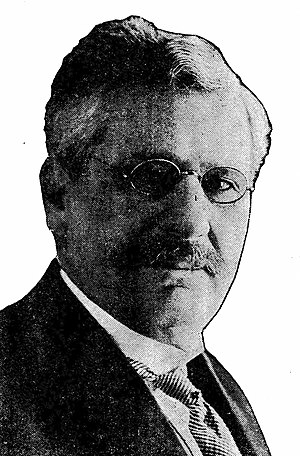Minnesota gubernatorial election, 1914 - Image: William E Lee April 1914
