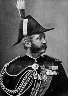 William Francis Butler Wikipedia