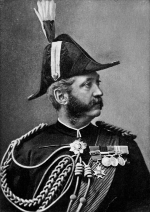 William Butler (British Army officer) - Lt. Gen. Sir William Butler