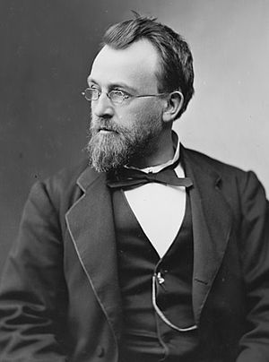 William Ward (Pennsylvania) - William Ward (Pennsylvania Congressman)