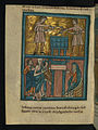 William de Brailes - Top - Eli's Sons Commit Sacrilege (1 Samuel 2 -13-17) - Walters W10617V - Full Page.jpg