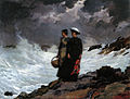 Winslow Homer - Watching the Breakers (1891).jpg