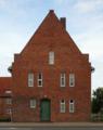 Wismar Nr 122 Bürgermeister-Haupt-Straße 26 Wohnhaus.png
