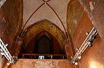 Wismar St. Marien , Blick in eine Seitenkapelle.JPG