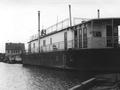 Wohnschiff Ali Baba der DDG-Hansa vom Hafenbecken aus gesehen - Bremen 1961.png