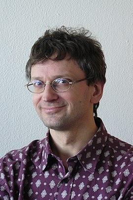 Wolfgang Soergel