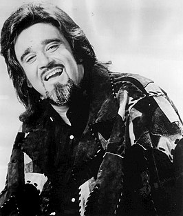Wolfman Jack in 1977