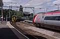 Wolverhampton railway station MMB 18 158820 158829 390044.jpg