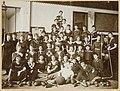 Women athletes at the Seattle Athletic Club, 1893 (MOHAI 9882).jpg