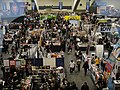 WonderCon 2011 - the WonderCon exhibition floor (5596534419).jpg