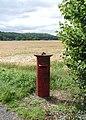Woodhouse Lane, Pocklington - geograph.org.uk - 898226.jpg