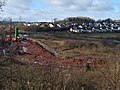 Works taking place below Beechfield Avenue - geograph.org.uk - 1162768.jpg