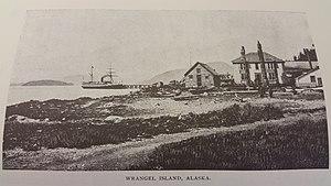Wrangell Island - Wrangell Island, Alaska