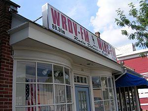 WRDV - WRDV Headquarters, Hatboro, PA