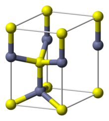Wurtzite - Wikipedia