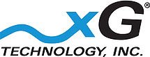 Logo for xG Technology, Inc.