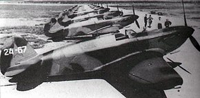 Yak-1 fighters in 1941.jpg