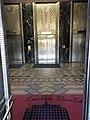 Yakima Larson Building Art Deco lobby elevator.jpg