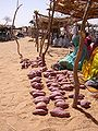 Yams at refugee camp in Chad.jpg