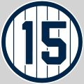 YankeesRetired15.svg