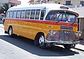 Yellow bus, Malta1.jpg