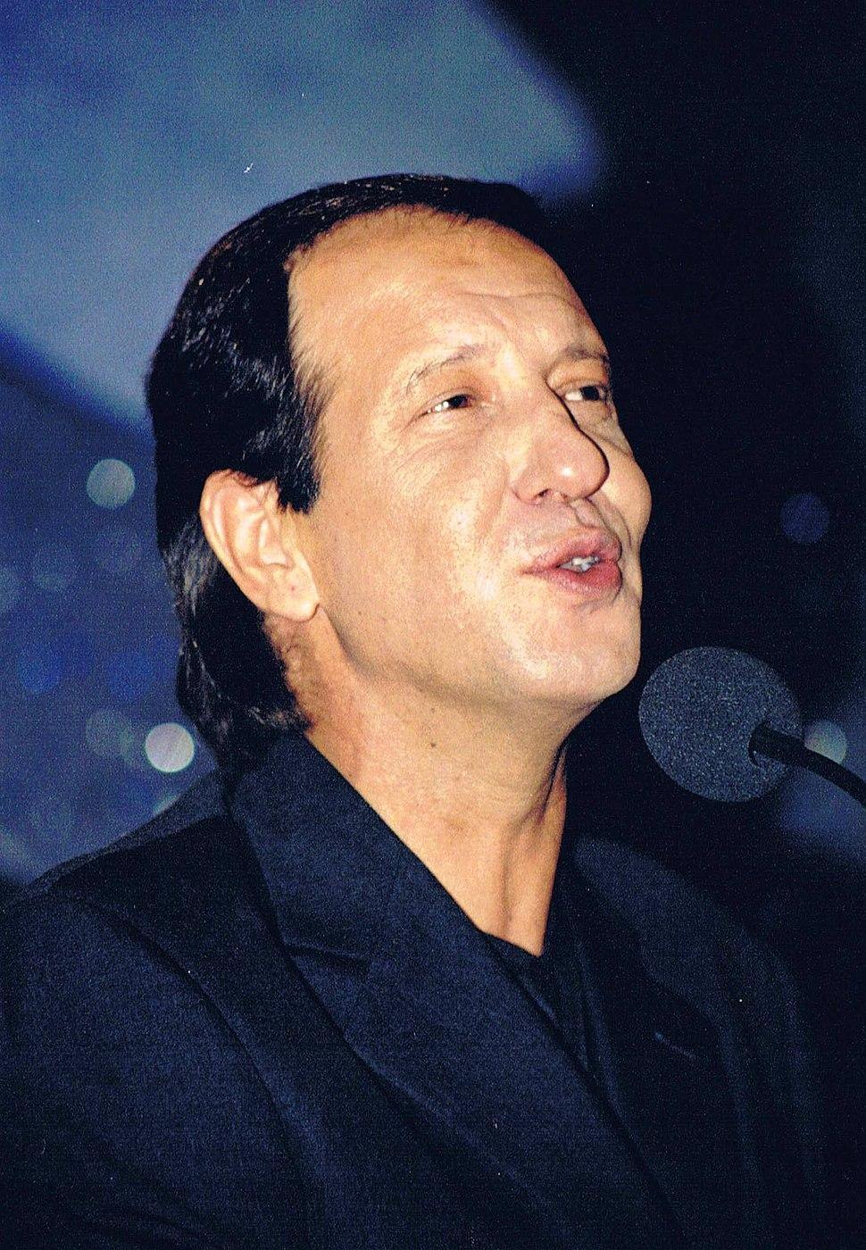Yigael Bashan