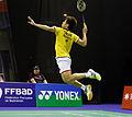 Yonex IFB 2013 - Quarterfinal - Hoon Thien How - Tan Wee Kiong vs Lee Yong-dae - Yoo Yeon-seong 08.jpg