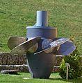 ZEW Dychow stara turbina.jpg
