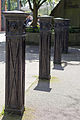 ZSL London - Lion pillars (01).jpg