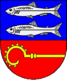 Coat of arms of Zarrentin