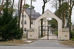 Zehlendorfer Damm 71 Kleinmachnow
