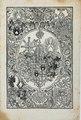 Zentralbibliothek Solothurn - Wappen von Georg von Hallwyl Bischof von Konstanz - aa0625.tif