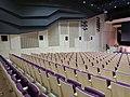 Ziedonis koncertsal (Letlands Nationalbibliotek).JPG