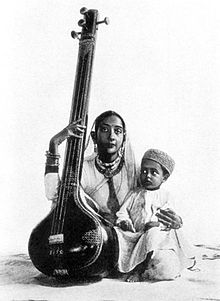 Zohrabai-tanpura-with-child.jpg