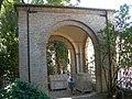 Zona Dantesca - I Sarcofagi dalla scala.jpg